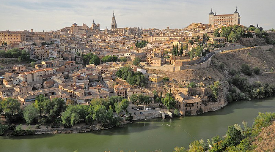 Toledo ciudad: Sanidad levanta las medidas especiales nivel 3