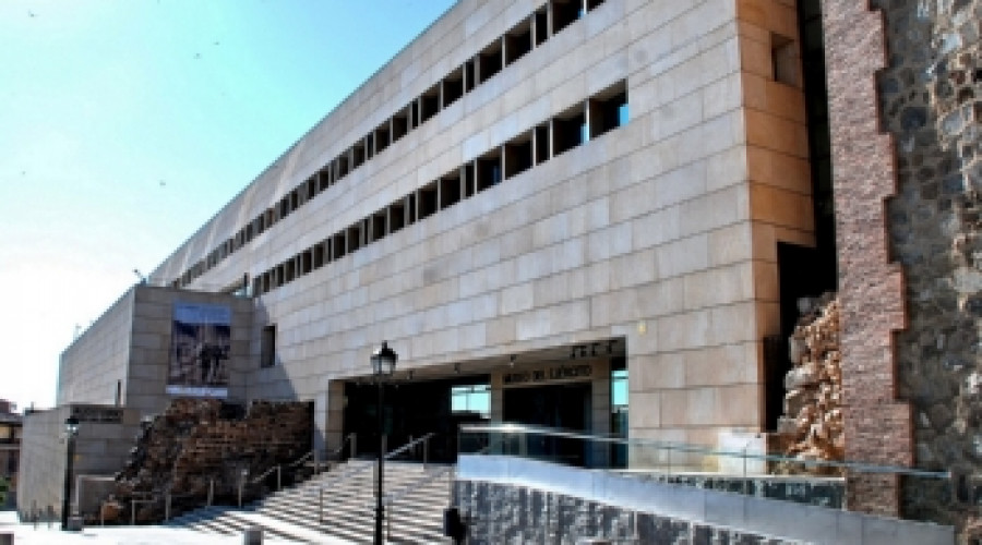 Toledo: Reapertura del Museo del Ejército