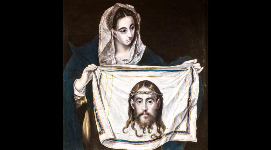 407 aniversario de la muerte de 'El Greco'