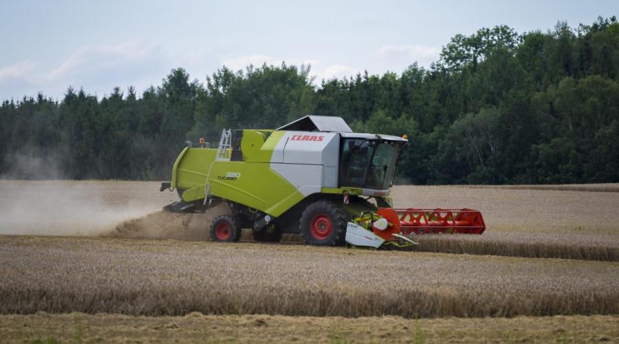 Limitado el uso de maquinaria en el medio natural el 11 y 12